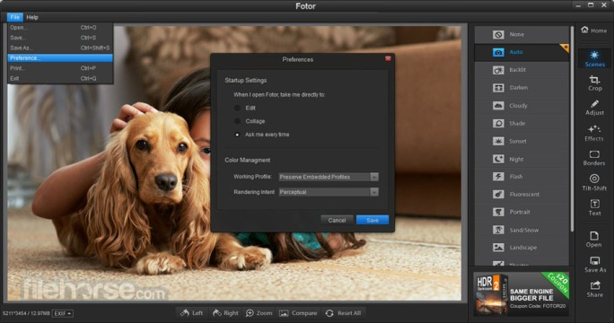 fotor-for-windows-screenshot-01