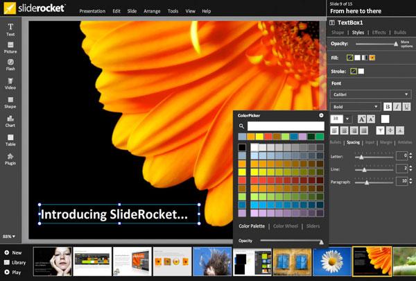sliderocket-editor