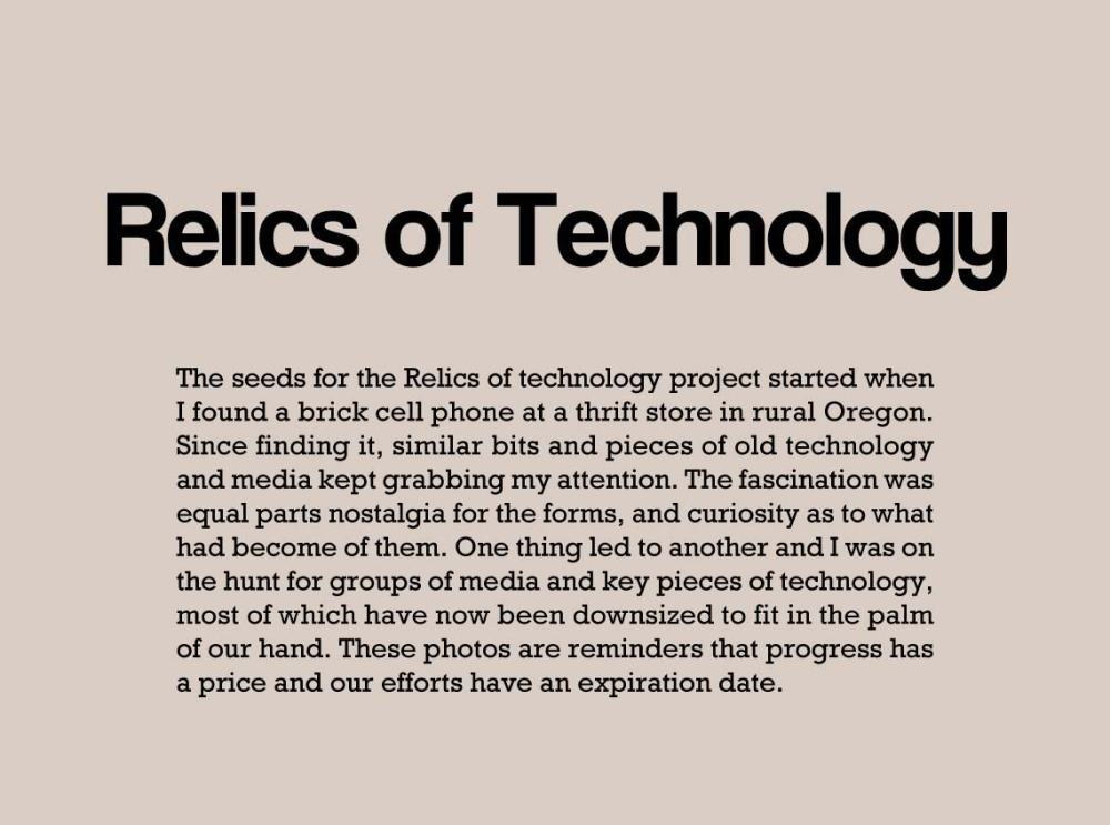 relics20of20technology